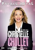 CHRISTELLE CHOLLET - Comic-Hall