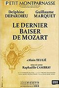 DERNIER BAISER DE MOZART (LE)