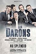 DARONS (LES)