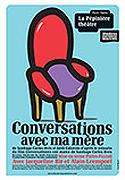 CONVERSATIONS AVEC MA MÈRE