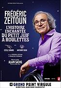 HISTOIRE ENCHANTÉE DU PETIT JUIF À ROULETTES (L')