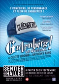 GUTENBERG! LE MUSICAL