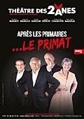 PRIMAIRES... DES PRIMATES (LES)