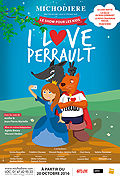 I LOVE PERRAULT