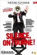 SILENCE ON TOURNE