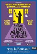 CRIME ÉTAIT PARFAIT... OU PRESQUE (LE)