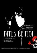 DITES-LE MOI