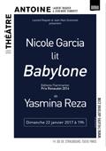 NICOLE GARCIA LIT BABYLONE