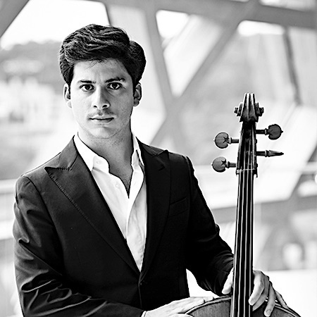 DUO PIANO/VIOLONCELLE