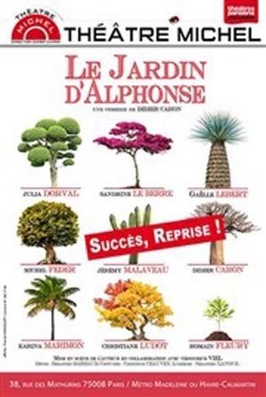 JARDIN D'ALPHONSE (LE)