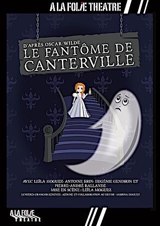 FANTÔME DE CANTERVILLE (LE)