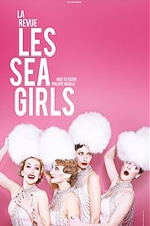 SEA GIRLS (LES)