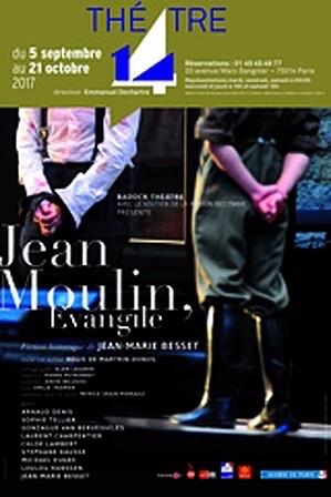 JEAN MOULIN EVANGILE
