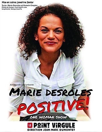MARIE DESROLES