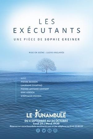 EXÉCUTANTS (LES)