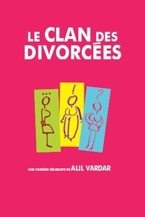 CLAN DES DIVORCÉES (LE)