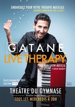 GATANE - Live Therapy