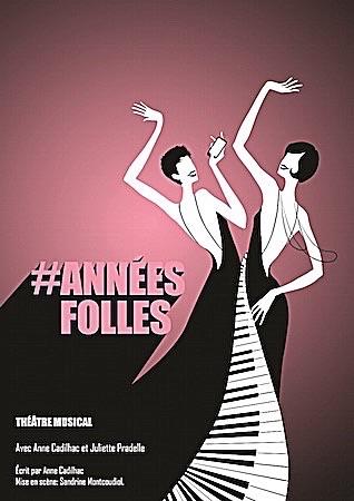 ANNÉES FOLLES