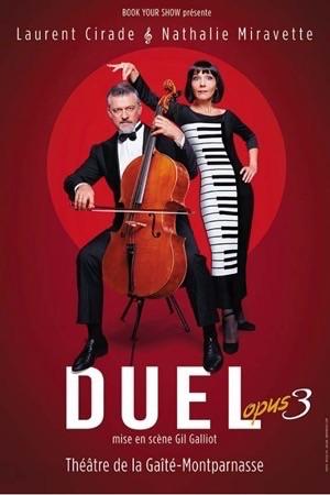 DUEL - Opus 3