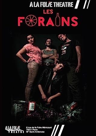 FORAINS (LES)