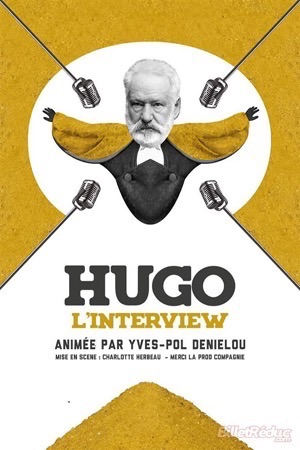 HUGO, l'interview