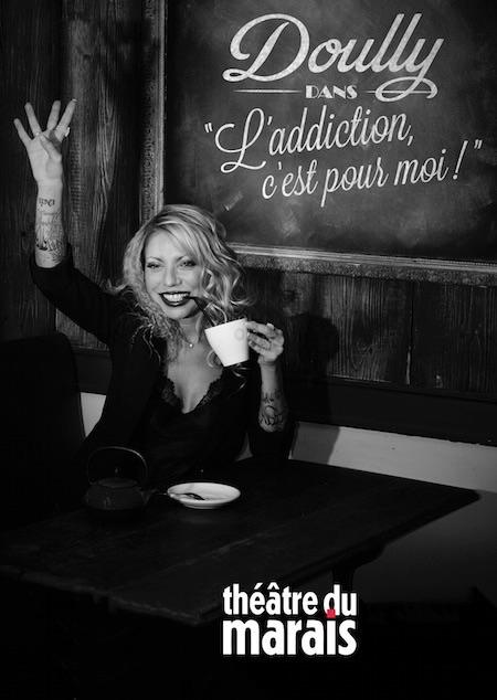 DOULLY - L'addiction c'est pour moi !
