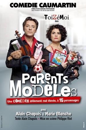 TOIZÉMOI - Parents modèles