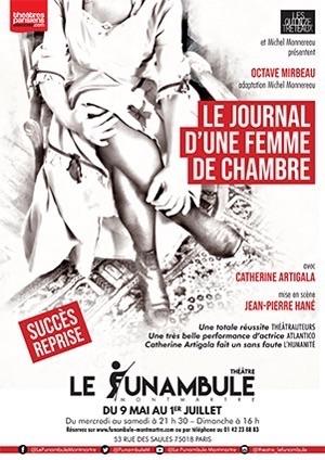 JOURNAL D'UNE FEMME DE CHAMBRE (LE)