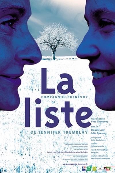 LISTE (LA)