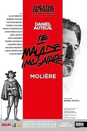 MALADE IMAGINAIRE (LE)