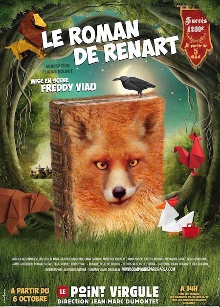 ROMAN DE RENART (LE)