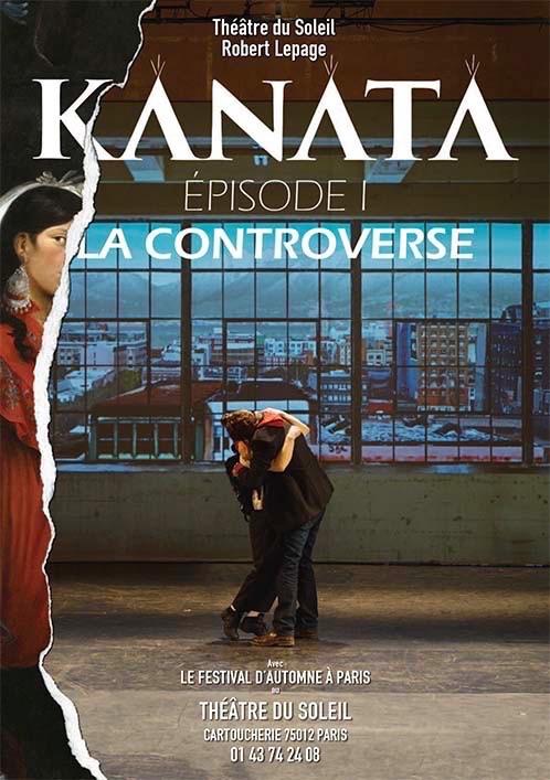 KANATA - ÉPISODE I - LA CONTROVERSE