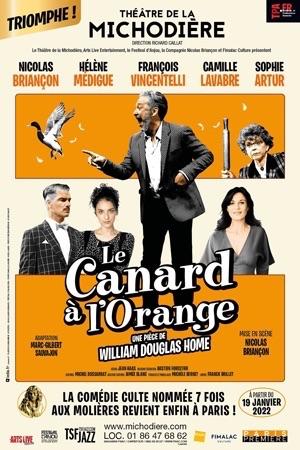CANARD À L'ORANGE (LE)