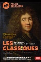 CLASSIQUES AU PALAIS DES GLACES (LES)