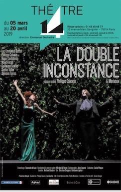 DOUBLE INCONSTANCE (LA)